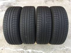 Michelin Latitude X-Ice, 235/60 R18