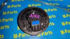 Мотор печки Nissan Juke