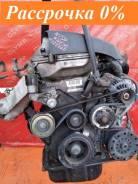 ДВС Toyota Wish ZNE10 1ZZ-FE