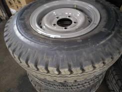 Диски штатные R16 5x150 с кольцом для тяжелой TLC70