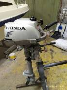 Honda. 2,00л.с., 4-тактный, бензиновый, нога S (381 мм), 2015 год