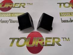 Уголки порога комплект T-Chaser JZX100 GX100