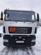 МАЗ 6312В5-456-012, 2013