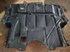 Защита двигателя пластиковая. Toyota Verossa, JZX110
