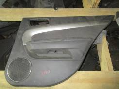 Обшивка двери задней правой Chevrolet Epica