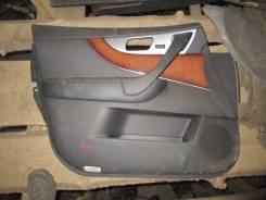 Обшивка двери передней левой Infiniti FX/QX70