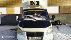 ГАЗ 27851, 2006