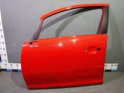 Дверь передняя левая Opel Corsa [93189328] D