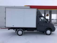 ГАЗ ГАЗель. Продам Газель в хорошем состоянии 2012 г в изотермический фургон !, 2 890куб. см., 2 000кг., 4x2