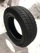 Bridgestone Blizzak Revo2. зимние, без шипов, 2011 год, б/у, износ 20%