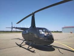 Продается вертолет Robinson R66 2013 г. в.