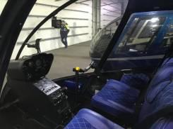 Продается вертолет Robinson R66 2014 г. в.