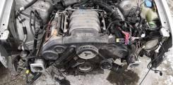 Двигатель в сборе. Audi A4, 8E2, 8E5, 8H7 Audi S6, 4B2, 4B4, 4B5, 4B6 Audi A6, 4B2, 4B4, 4B5, 4B6 Audi S4, 8E2, 8E5, 8H7 ALT, AMB, AMM, ASN, AVK, BBJ...
