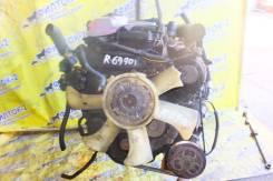 Двигатель Nissan Elgrand [07400000839]