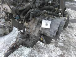 Акпп Honda HR-V, GH4, D16A; _META, 073-0043705