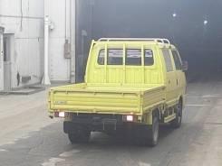 Грузовик бортовой двухкабинник Mazda Bongo Brawny Truck