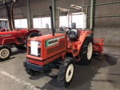 Трактор Hinomoto N249