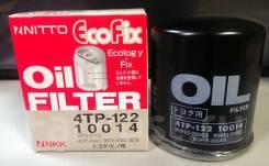 Масляный фильтр 4TP-122 Nitto Japan (C-111 VIC)