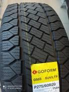 Goform GS03, 275/60R20