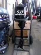 Лодочный мотор Mercury ME-5M