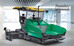 Vogele Super 1600-3. Продам асфальтоукладчик в Хабаровске