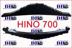Рессора в сборе HINO 700/HINO Profia (Комплект) Усиленная