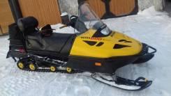 BRP Ski-Doo Skandic, 2006