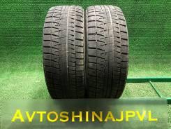 Bridgestone Blizzak Revo GZ. зимние, без шипов, 2014 год, б/у, износ 5%