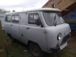 УАЗ-3962, 1999