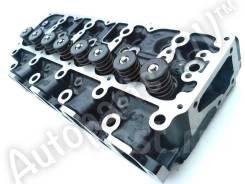 Головка блока цилиндров Nissan / TD27 / QD32 / Новая / В сборе / Торг