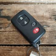 Ключ зажигания Toyota Venza USA, Toyota Prius USA 1551A-14AAB