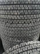 Bridgestone W900. зимние, без шипов, 2014 год, б/у, износ 5%