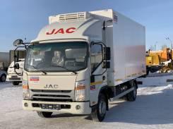 JAC N75, 2020