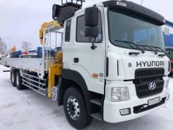 Hyundai HD250. Самогруз , 2012 г. в., 15 000кг., 6x4