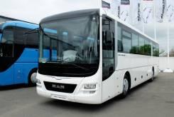 MAN Lion's Intercity R60, 2020