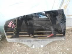Стекло двери задней правой Kia Rio 3, седан [834214X010]