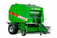 Пресс-подборщик Sipma