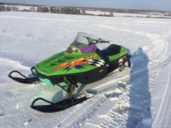 Arctic Cat ZR 580, 1997