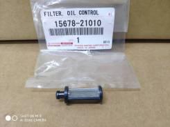 15678-21010 *Фильтр масляный дополнительный OT NZ/ZZ/TR Toyota