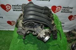 Заслонка дроссельная электрическая Audi A4 [06b133062h] B7, ALT