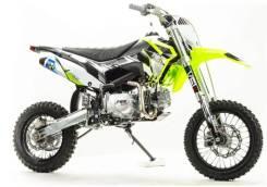 PWR Racing FRZ 125 14/12, 2020