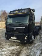 Volvo. Продается седельный тягач FMX колёсная формула 6х4, 13 000куб. см., 40 000кг., 6x4