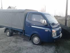 Hyundai Porter II. Продается грузовик, 2 500куб. см., 1 000кг., 4x2