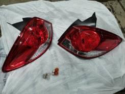 Задние фонари Chevrolet Cruze hatchback
