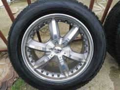 Продам! Комплект колёс Antera LC 200/LX570