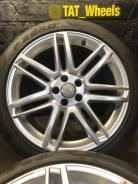 """Колёса Audi r19+ Pirelli 255/40/19. 9.0x19"""" 5x112.00 ET32 ЦО 66,6мм."""
