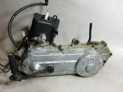 Двигатель в сборе Honda AF05 Eve Smile