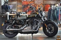 Harley-Davidson Sportster 1200, 2020