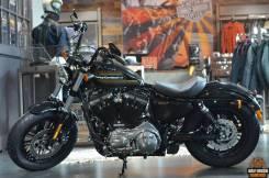 Harley-Davidson Sportster 1200. 1 202куб. см., исправен, птс, без пробега