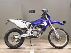 Yamaha WR 250F. 250куб. см., исправен, птс, без пробега